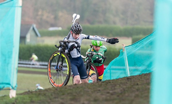 NATIONAL TROPHY ROUND 3 DURHAM NOVEMBER 16TH YOUTH