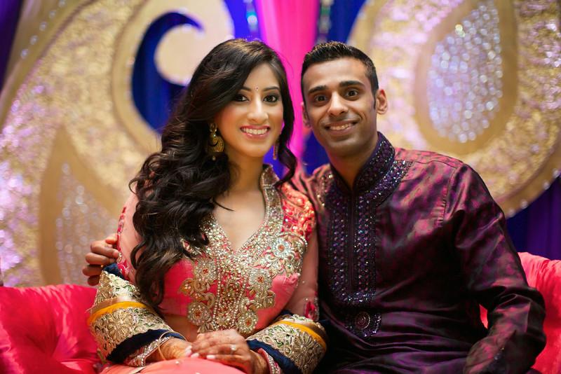 Le Cape Weddings - Indian Wedding - Day One Mehndi - Megan and Karthik  DII  2.jpg