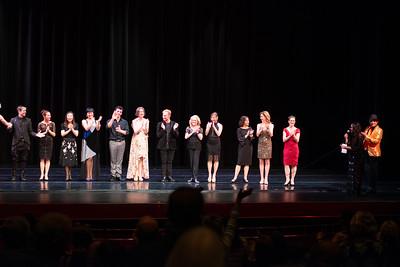 25th Anniversary Celebration of Diablo Ballet