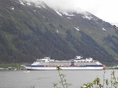 2011-05 Alaska Inside Passage Cruise