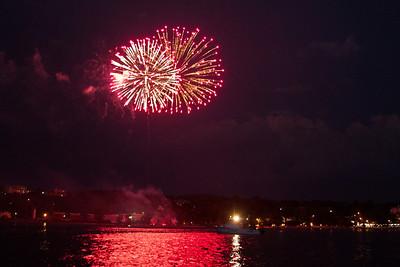7-4-12 Peekskill Fireworks Stand-By