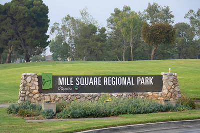 Fountain Valley--Mile Square Park