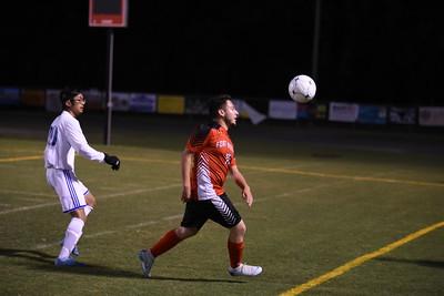 18-11-27 Varsity Boys Soccer vs Keystone