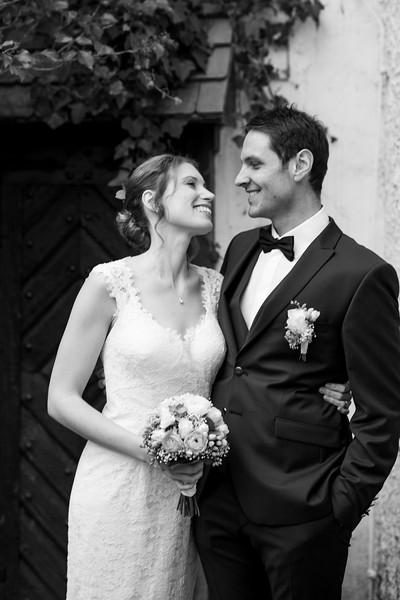 Wedding Karin & Sebastian