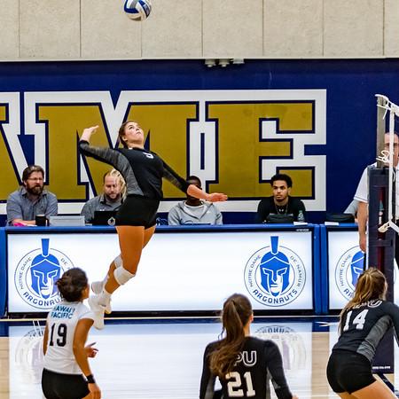 2019-10 HPU Volleyball Favorites