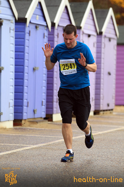 Bournemouth Bay Run 2018 1a