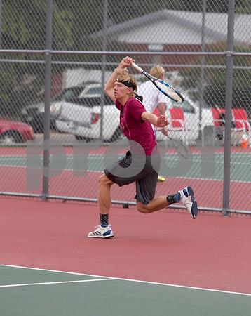 Cherokee Trail Boys Tennis