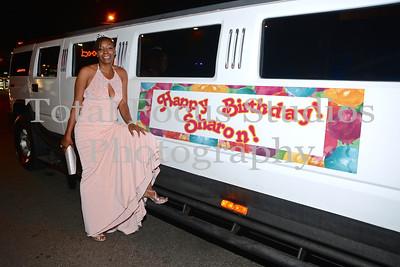 Sharon's 50th Birthday Party