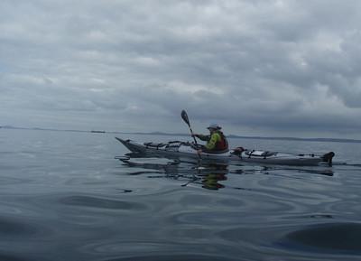 Sea Kayak Skomer Island