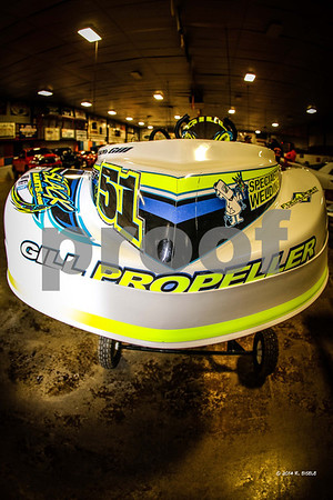 2014 Thunder in the 1000 Islands Motorsports Expo
