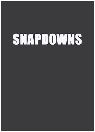 Snapdowns