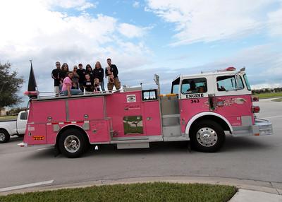 Indian River Fire Girls