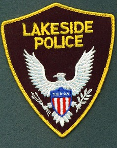 Lakeside Police
