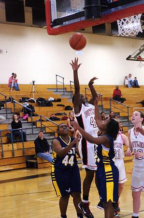01/29/2010 BHS Boys JV Basketball - Butler VS East MEck