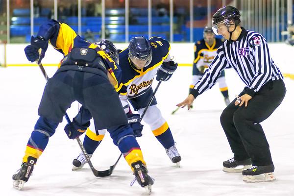 Ryerson Rams Mens Hockey
