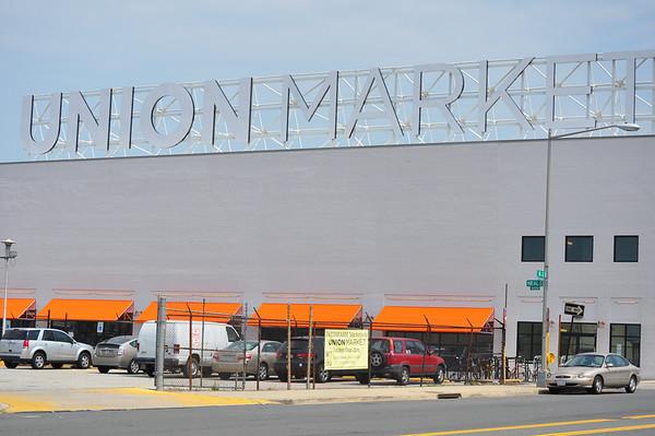 P-Fit Union Market