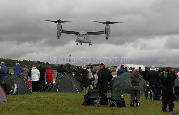 AIRCRAFT and AIRSHOWS 2012