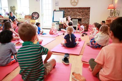 Metta Montessori School