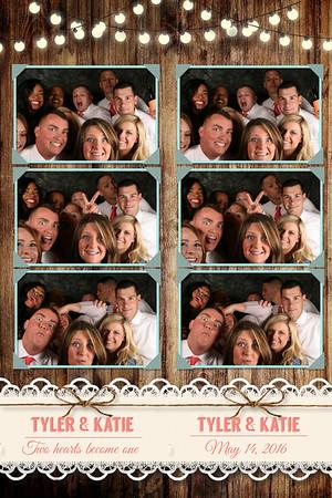 Smith / Goad Wedding Photobooth