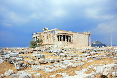 THE ANCIENT GREEK WORLD: MUSEUMS & SITES