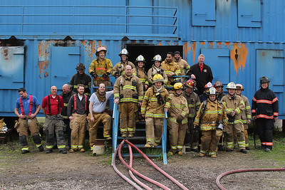 MPFFU/LCC Fire OPs 2019