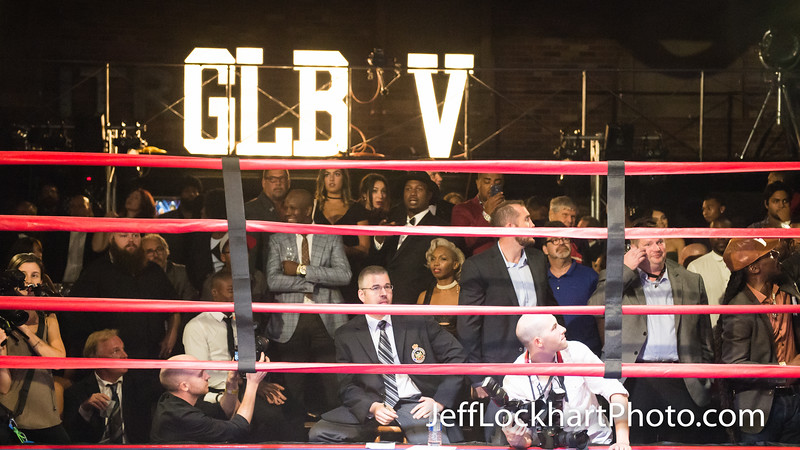 Global Legacy Boxing - GLBV