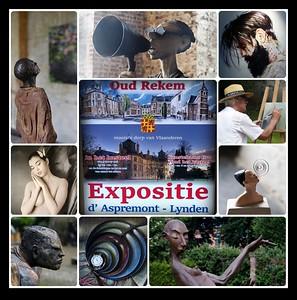 Expositie d'Aspremont-Lynden @ Oud-Rekem 2018