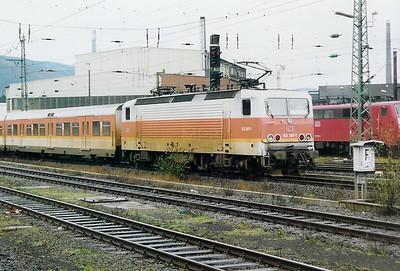 DB Class 143