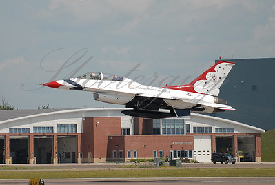 Duluth Airshow, July-17-2010
