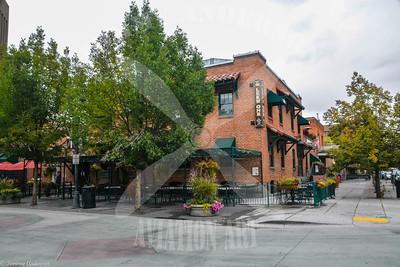 Basque Market Boise