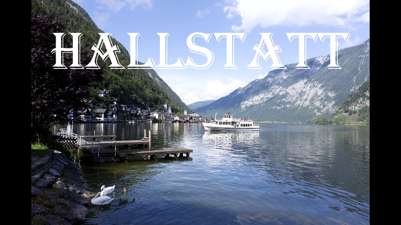 Hallstatt Video