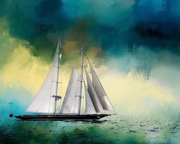 Sailing Anyone....