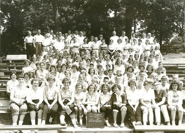 Camp Photos 1959