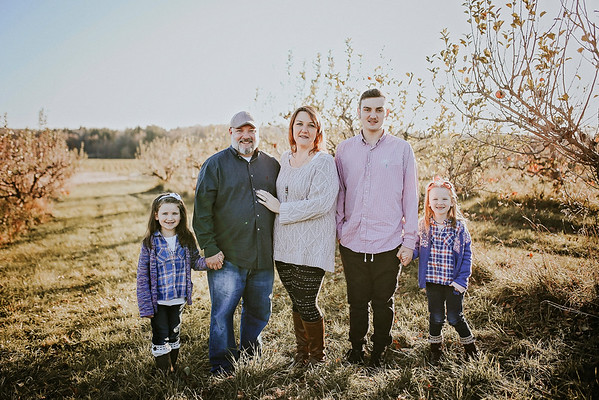 Brook Ann | Family