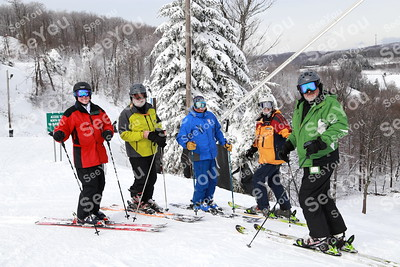 Photos on the Slope 2-9-20