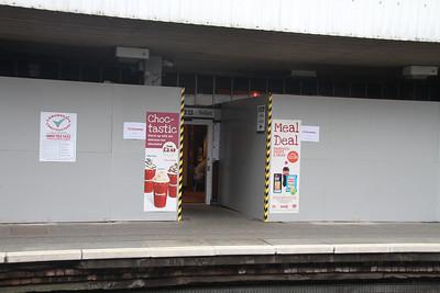 Haymarket Station Redevelopment