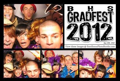 Bixby GradFest 2012