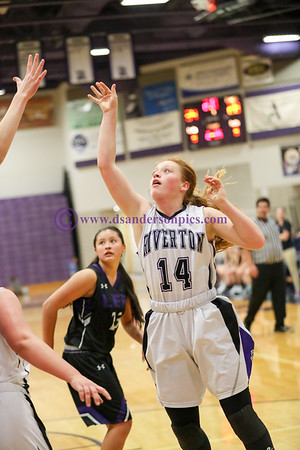 2017 01 10 JV LEHI VS RHS GIRLS BBALL