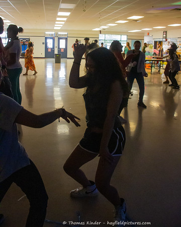 Seventh Grade Dance 4/25/19