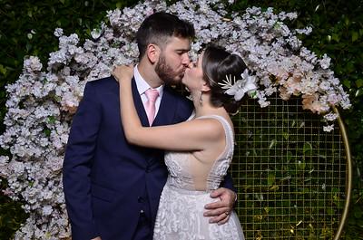 04.07.21 - Casamento Isis e Michel