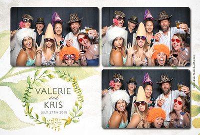 2018 Valerie and Kris