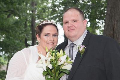 Beth and Dan