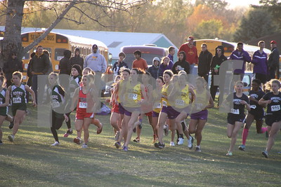 Dodger Cross Country Invitational