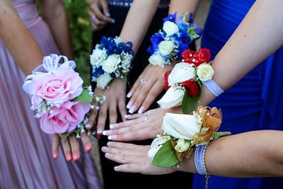 2014 Troy High School Prom