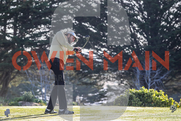 Cal Poly Golf Match Play Championship 03252019