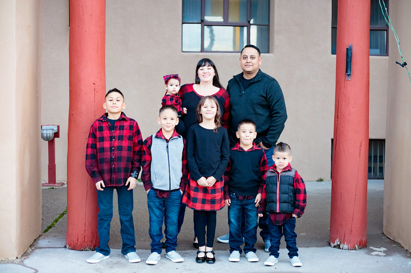 Lopez Family Pix