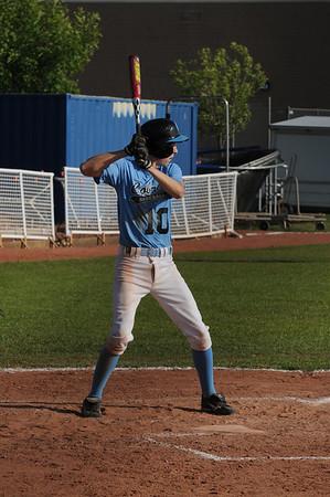 CHS Var Baseball vs Cortez - 4/14/11