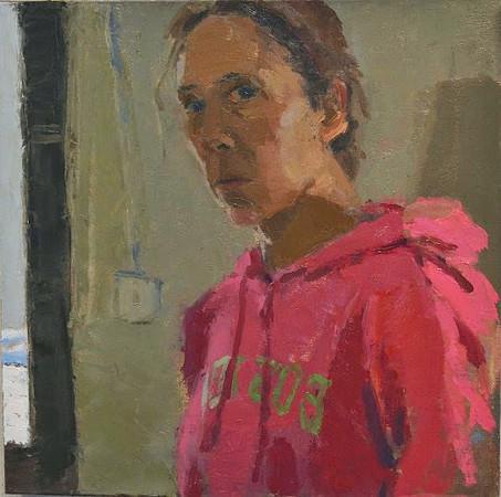 Elizabeth Geiger