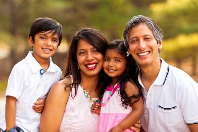 Mehta Family