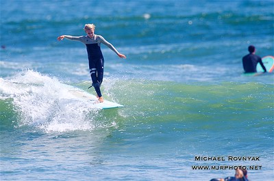 MONTAUK SURF, CHAZ 09.01.19